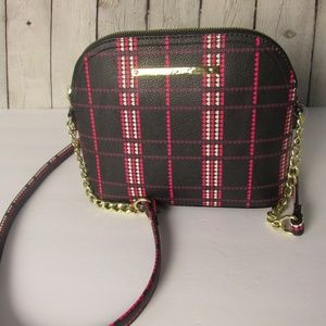 Betsey Johnson Crossbody Purse Bag